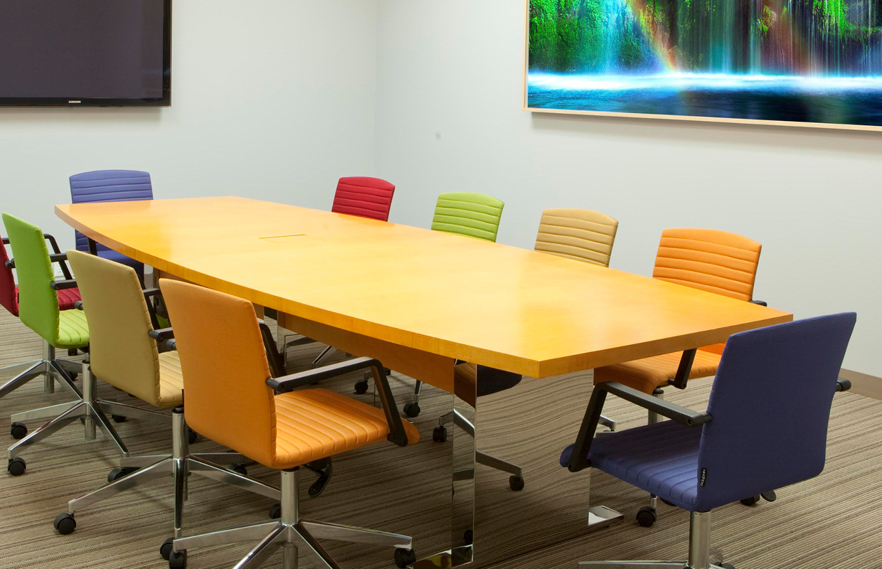 Nuhab Conference Room